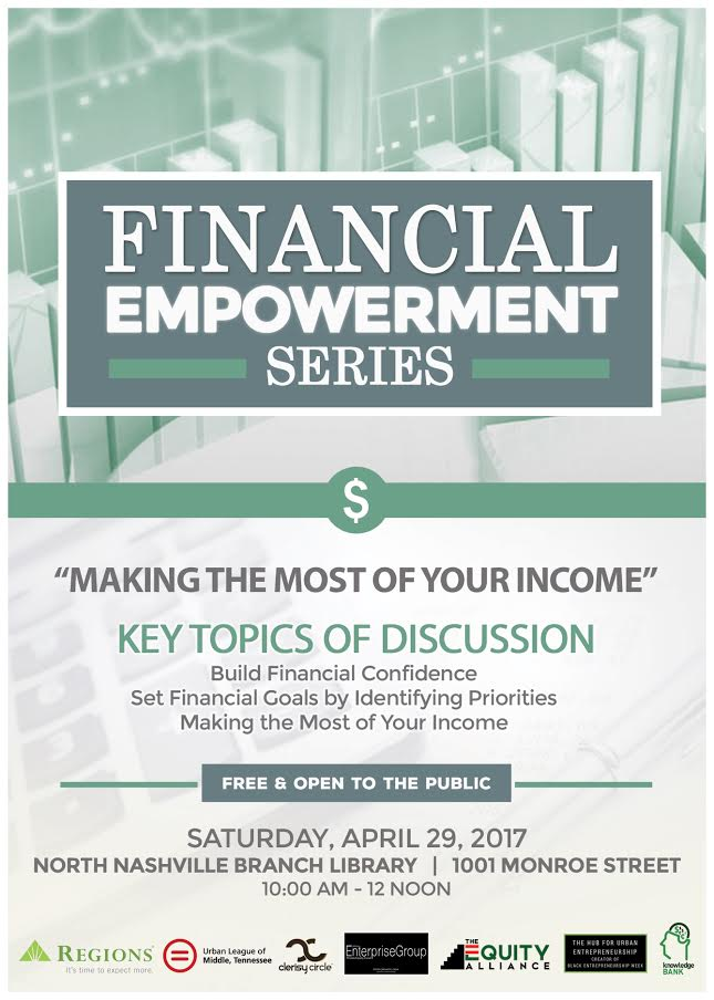 Financial Empowerment Series (8x14poster) (1)