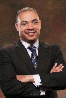 Pastor John Faison, Sr.